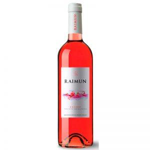 RAIMUN ROSADO 2016